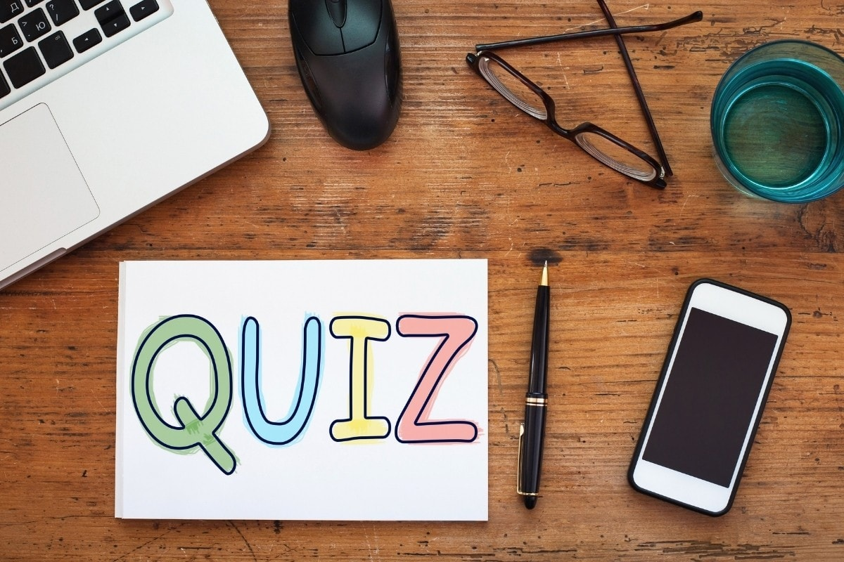 likeness quiz