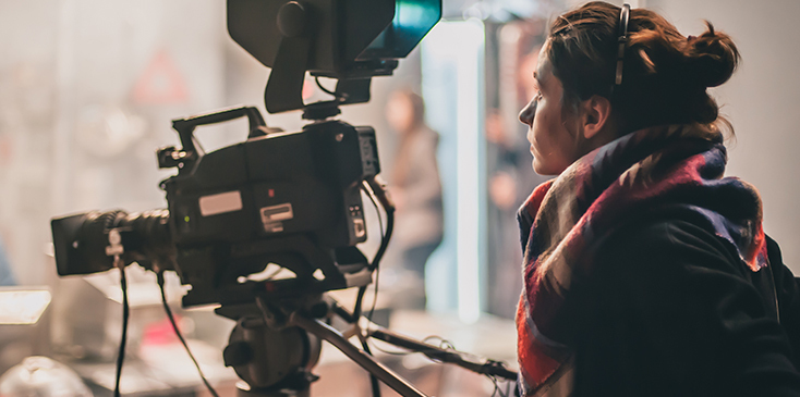 film creation organization